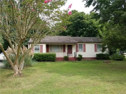 8430 Shady Grove Road Mechanicsville, VA MLS# 2028133