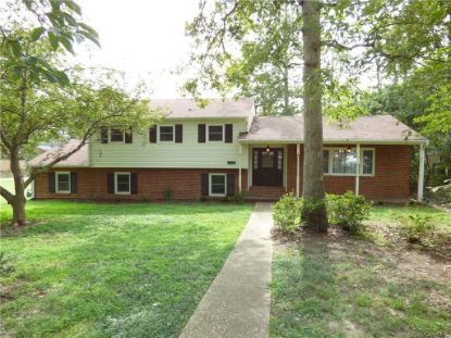 12720 Percival Street Chester, VA MLS# 2028295