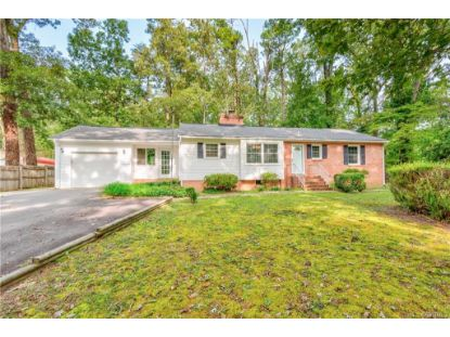 106 Oakridge Avenue Henrico, VA MLS# 2028367