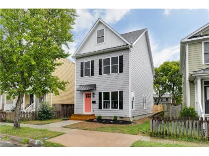 1311 N 26th Street Richmond, VA MLS# 2028535