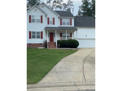7804 Black Duck Court Henrico, VA MLS# 2028572