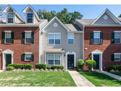 4069 Trisha Trail Chesterfield, VA MLS# 2028596
