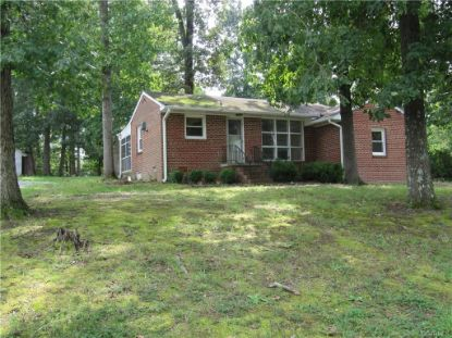 3305 Ceres Road Henrico, VA MLS# 2028625