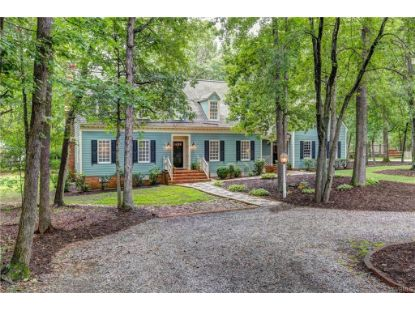 11409 Hilbingdon Road Henrico, VA MLS# 2028669