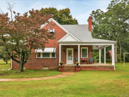 5400 River Road Chesterfield, VA MLS# 2028840