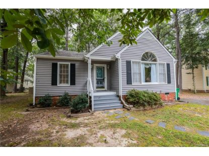 6310 Leisure Terrace Chesterfield, VA MLS# 2028847