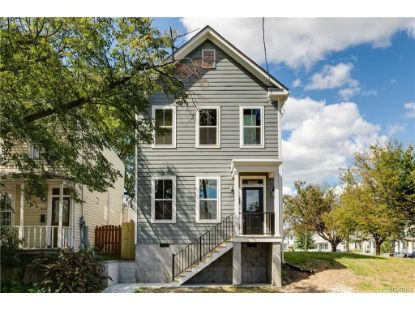 1016 N 32nd Street Richmond, VA MLS# 2028880