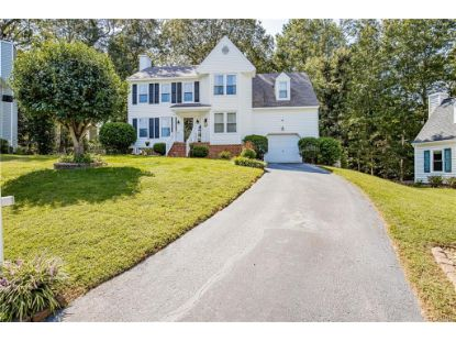 8215 Perryville Court Mechanicsville, VA MLS# 2028914