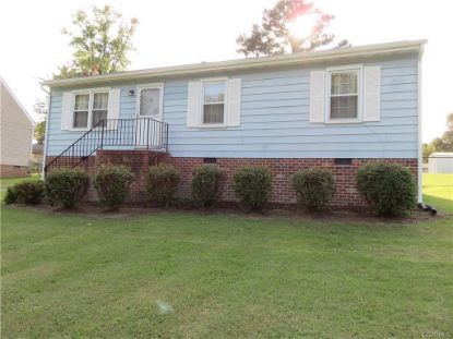7383 Bruce Boulevard Mechanicsville, VA MLS# 2029168