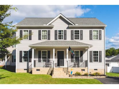 7198 Harver Way Mechanicsville, VA MLS# 2029339