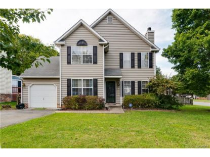 3200 Creek Meadow Circle Chesterfield, VA MLS# 2029372