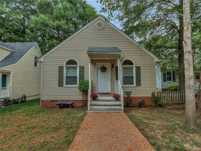 7936 Halyard Terrace Chesterfield, VA MLS# 2029381