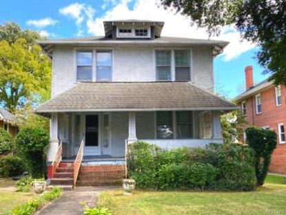 3039 Montrose Avenue Richmond, VA MLS# 2029482