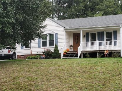 7456 Shire Parkway  Mechanicsville, VA MLS# 2029560