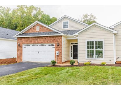 10071 Berry Pond Lane Mechanicsville, VA MLS# 2029600