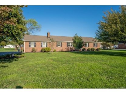 9328 Blacksmith Drive Mechanicsville, VA MLS# 2029651