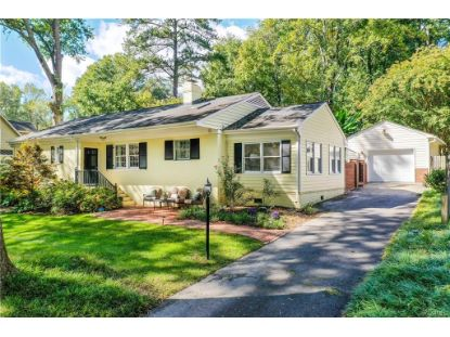 7610 Cornwall Road Henrico, VA MLS# 2029656