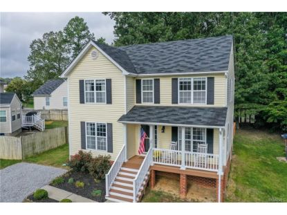 8137 Solitude Lane Mechanicsville, VA MLS# 2029813