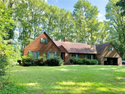 103 Crowder Point Drive Reedville, VA MLS# 2029936