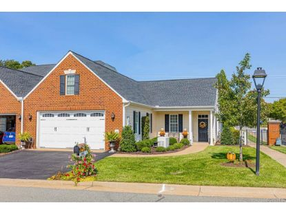 9440 Berry Patch Lane Mechanicsville, VA MLS# 2029938
