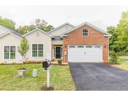 10075 Berry Pond Lane Mechanicsville, VA MLS# 2030086