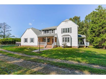 7246 Rotherham Drive Mechanicsville, VA MLS# 2030139