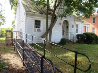 131 Danville Avenue Colonial Heights, VA MLS# 2031252