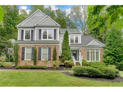 10276 Wanchese Way Mechanicsville, VA MLS# 2031343
