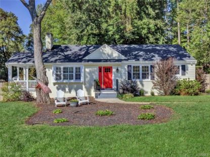 210 Melwood Lane Henrico, VA MLS# 2031438