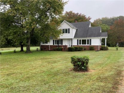 11231 CHULA Road Amelia, VA MLS# 2031625