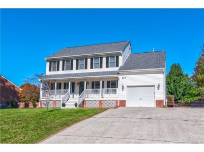 7418 Cindy Court Mechanicsville, VA MLS# 2031883