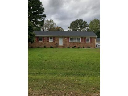 8441 Rainey Drive Mechanicsville, VA MLS# 2031908