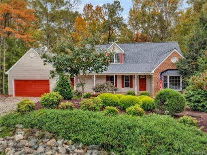 4431 Sharonridge Drive Chesterfield, VA MLS# 2032055