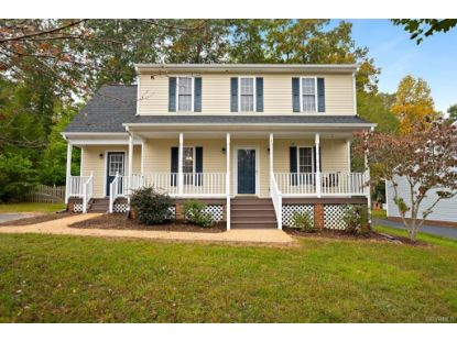 7830 Winding Ash Court Chesterfield, VA MLS# 2032059