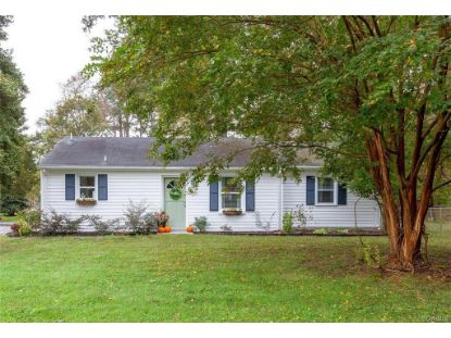 5301 Talley Pond Road  Mechanicsville, VA MLS# 2032076