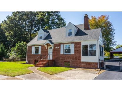 7406 Woodman Road Henrico, VA MLS# 2032134