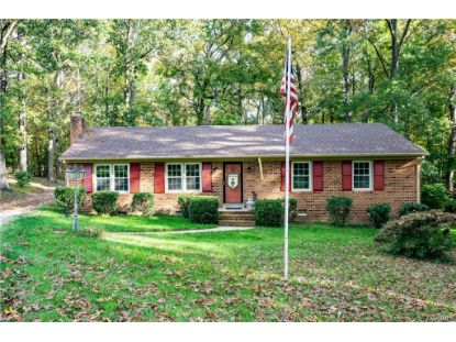 9500 Burnett Drive Chesterfield, VA MLS# 2032555