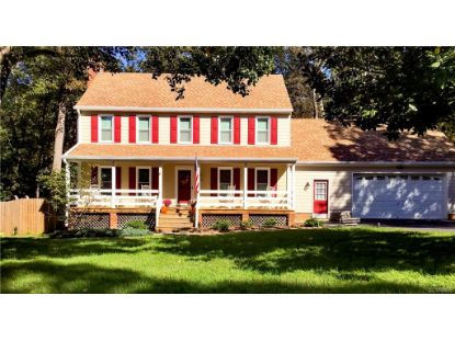 10303 Teelin Court Chesterfield, VA MLS# 2032762