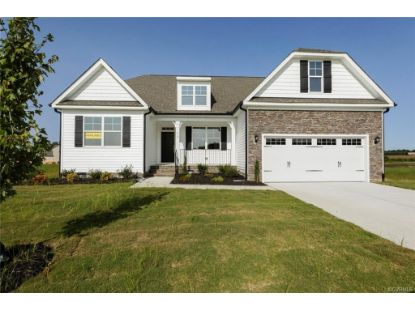 10119 Peach Blossom Road Mechanicsville, VA MLS# 2033856