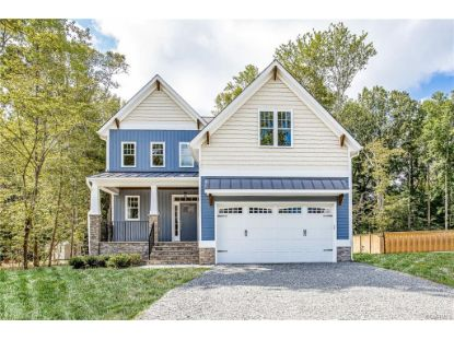 9381 Marne Court Mechanicsville, VA MLS# 2033960