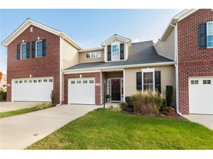 7884 Marshall Arch Drive Mechanicsville, VA MLS# 2034038