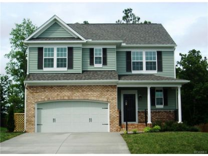 9348 Kellogg Lane Mechanicsville, VA MLS# 2034163