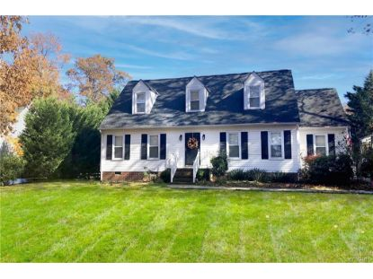 7272 Merle Smith Lane Mechanicsville, VA MLS# 2034175
