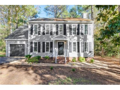 6111 Duck Cove Road Midlothian, VA MLS# 2034640