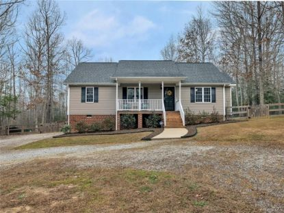 13355 Bent Creek Road Amelia, VA MLS# 2035775