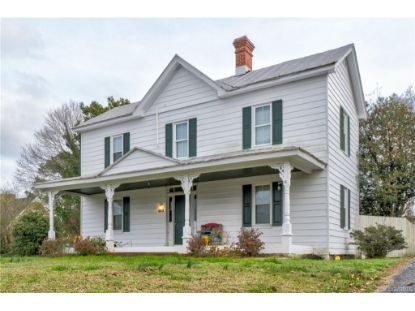 17586 Richmond Road Callao, VA MLS# 2036011