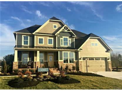 9086 Lindstrom Place Mechanicsville, VA MLS# 2036345