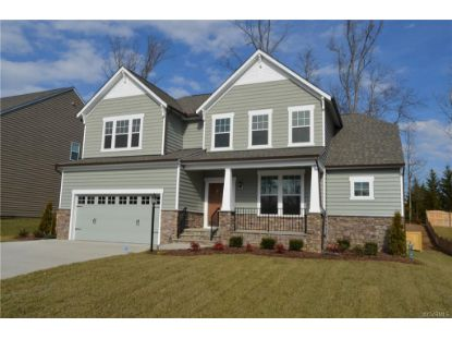 9737 Honeybee Drive Mechanicsville, VA MLS# 2036438