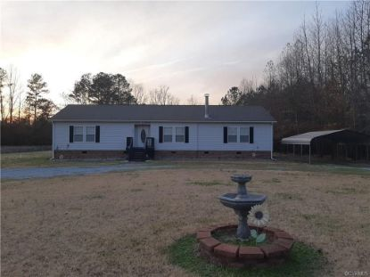 867 Milestown Road Emporia, VA MLS# 2036543