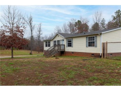 4706 Mills Lane Amelia, VA MLS# 2036591